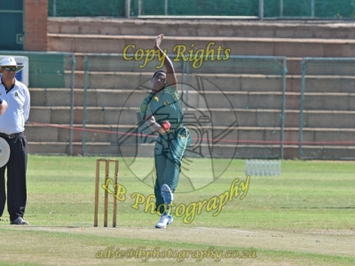 Glenwood 1st Team vs Futura Sports Agency  20/03/2021